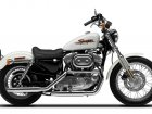 Harley-Davidson Harley Davidson XL 883 Sportster Hugger